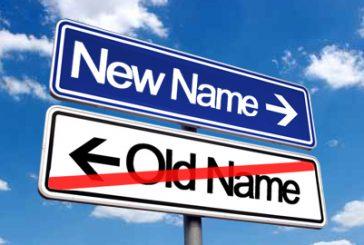 Tư vấn thay thủ tục thay đổi tên công ty tại Kiên Giang