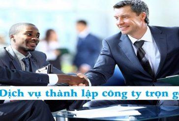 Dịch vụ thành lập công ty trọn gói tại Phú Quốc