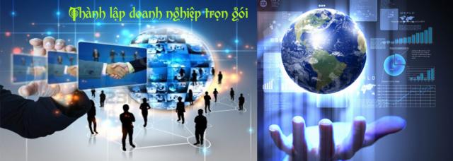 Thành lập doanh nghiệp trọn gói tại Phú Quốc Kiên Giang