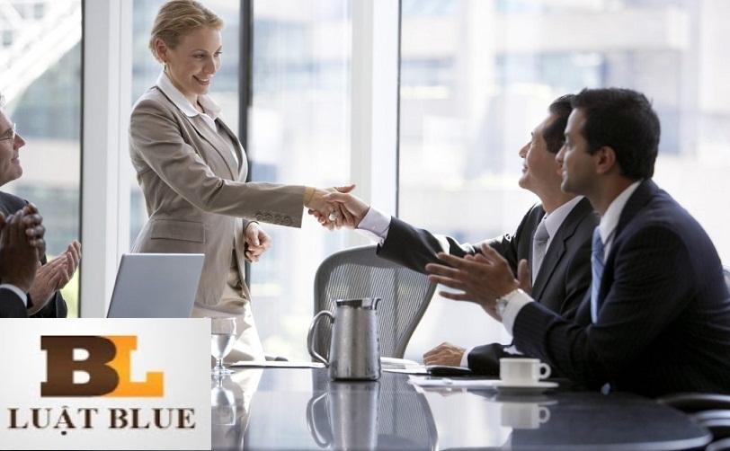 Thủ tục thay đổi người đại diện theo pháp luật công ty tại Hà Tiên