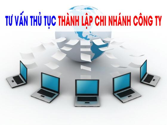 Tư vấn thành lập chi nhánh công ty tại Kiên Giang