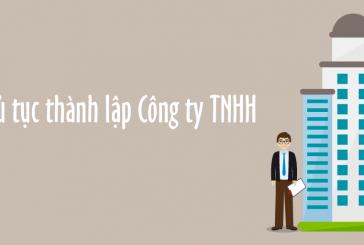 Thủ tục thành lập công ty TNHH tại Phú Quốc