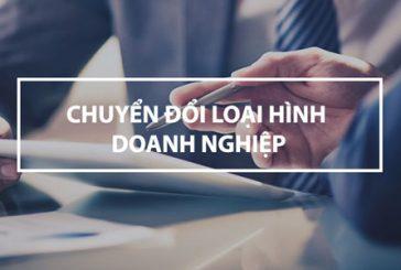 Thủ tục chuyển đổi công ty cổ phần thành công ty TNHH tại Phú Quốc