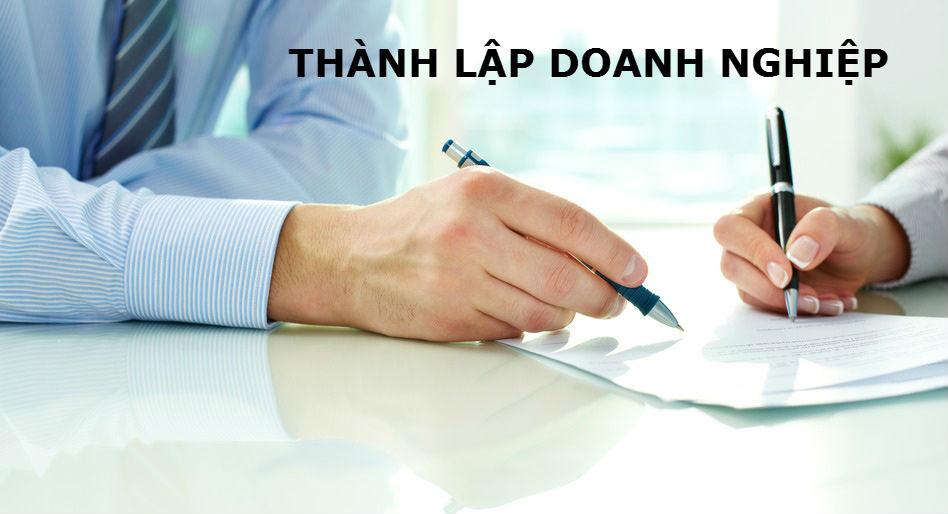 Thủ tục thành lập doanh nghiệp trọn gói tại Hà Tiên