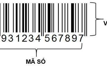 Dịch vụ đăng ký mã vạch tại Rạch Giá