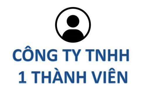 Dịch vụ thành lập công ty TNHH một thành viên tại Rạch Giá