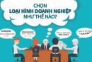 Các bước thành lập công ty tại Hà Tiên