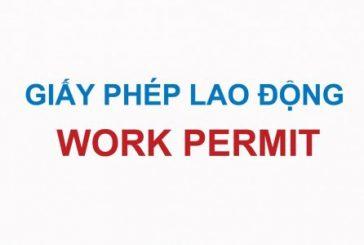 Điều kiện để người lao động nước ngoài vào làm việc tại Kiên Giang