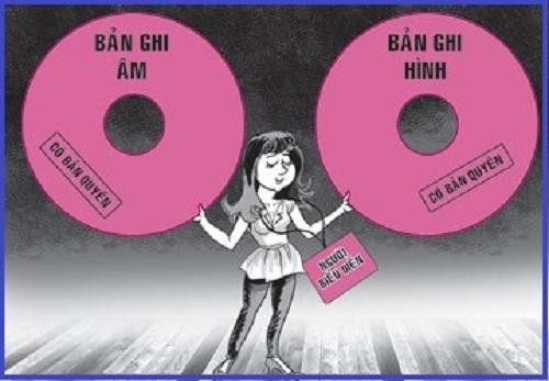 Dịch vụ đăng ký quyền tác giả tại Hà Tiên