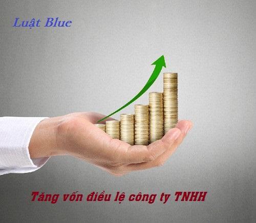 Quy trình tăng vốn điều lệ công ty tại Rạch Giá