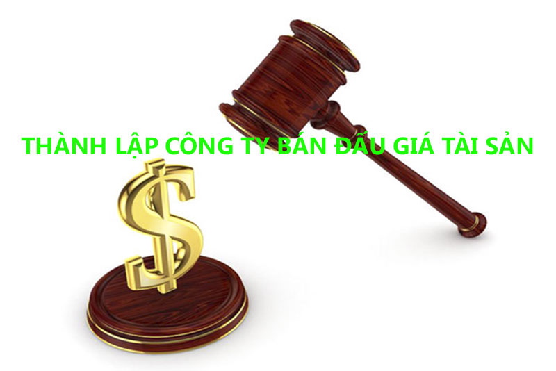 Thủ tục và điều kiện hành nghề đấu giá tài sản tại Kiên Giang