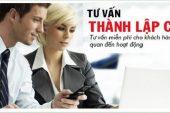 Dịch vụ thành lập công ty giá rẻ tại Kiên Giang