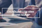 Chuyển đổi doanh nghiệp tư nhân thành công ty TNHH tại Rạch Giá