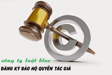 Đăng ký quyền tác giả tại Hà Tiên