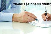 Các bước thành lập công ty tại Kiên Giang