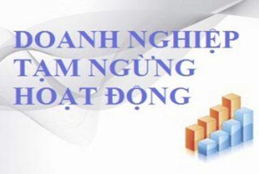 Tư vấn doanh nghiệp trở lại hoạt động trước thời hạn tạm ngưng tại Kiên Giang