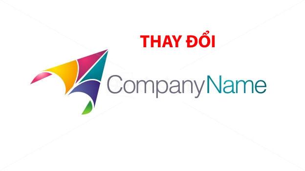 Thay đổi tên công ty tại Kiên Giang