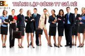 Dịch vụ thành lập công ty TNHH 1 thành viên tại Hà Tiên