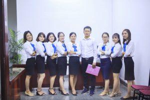 Luật Blue - Tư vấn thủ tục thay đổi địa chỉ trụ sở chính của doanh nghiệp khác tỉnh tại Hà Tiên