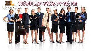 Luật Blue - Tư vấn thủ tục thành lập doanh nghiệp có vốn đầu tư nước ngoài tại Phú Quốc