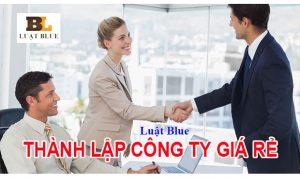 Luật Blue - Tư vấn thành lập văn phòng đại diện công ty nước ngoài tại Việt Nam